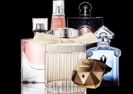 Ça sent bon Nos parfums du moment