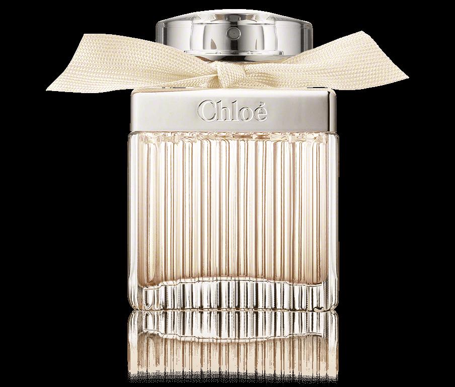 CHLOÉ FLEUR DE PARFUM Nos parfums du moment