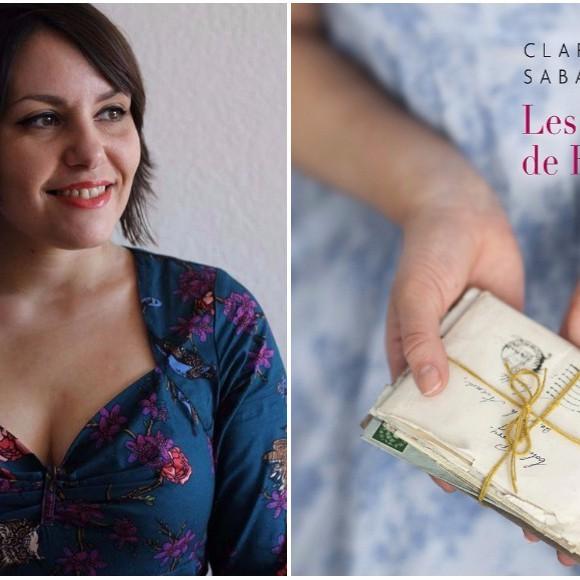 LETTRES DE ROSE Clarisse Sabard