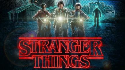 PB Cult | Séries à ne pas rater Stranger Things