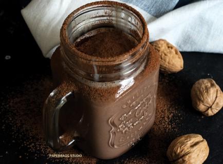 Chocolat Chaud à la Cardamome