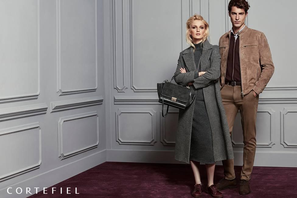 Ouverture de la première boutique Cortefiel à Alger !