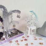DIY Présentoir à bijoux à petit prix COVER