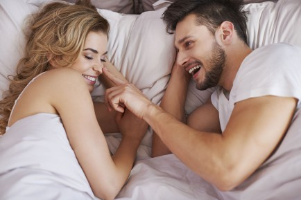 Sexualité Abordez Votre Première Fois