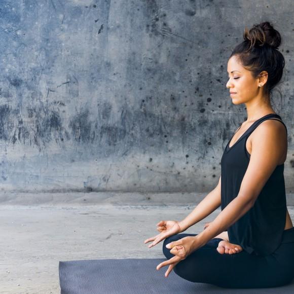 YogaPower 8 bonnes raisons de se mettre au yoga