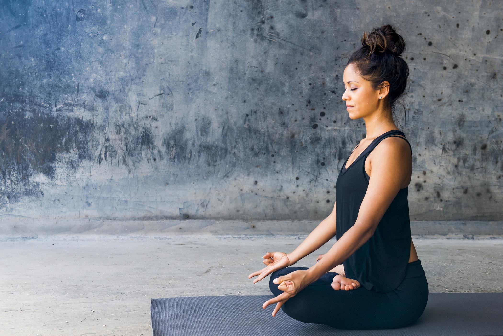 YogaPower | 8 bonnes raisons de se mettre au yoga