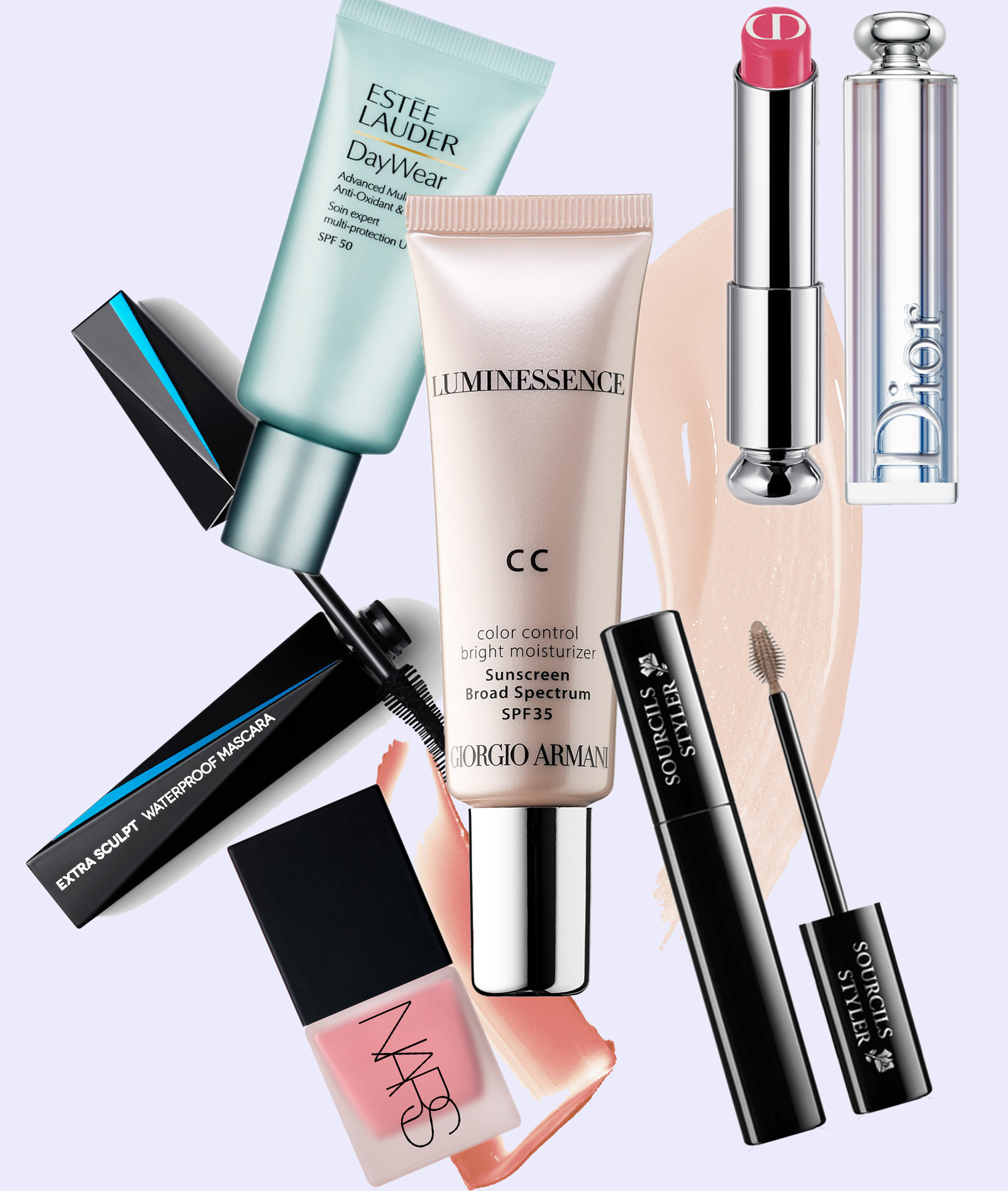 Beauty Buzz | Cool at work