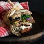 PAPERBAGG Picnic Sandwich