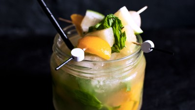 Fresh Drink | Mojito Exotique