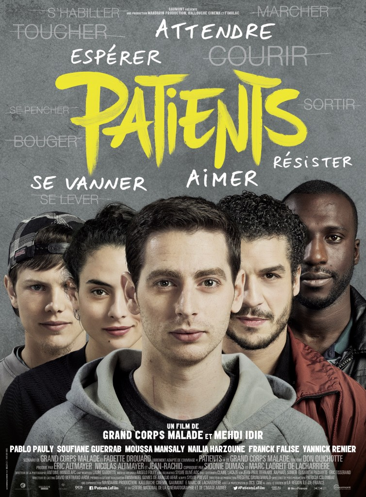 PB CULT FILM PATIENTS