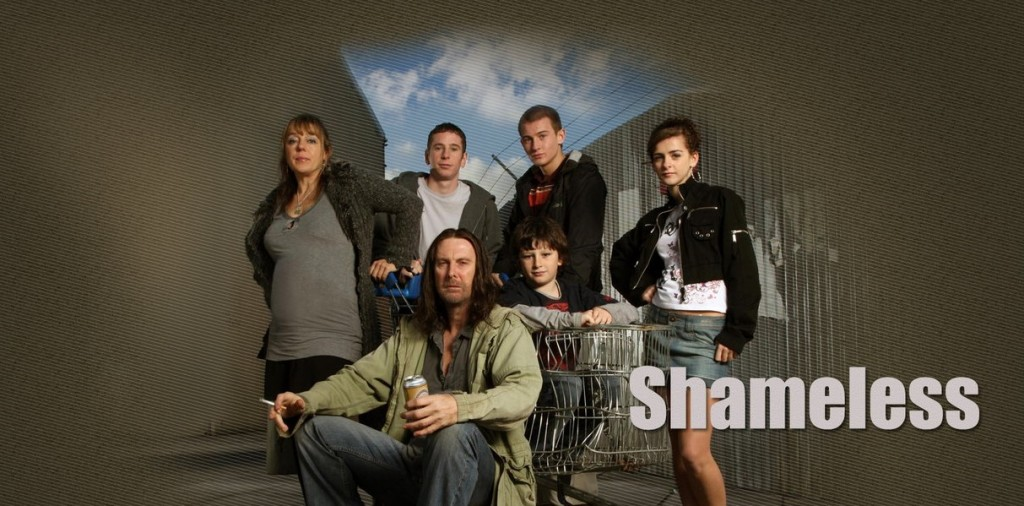 must Watch Séries British Edition shameless