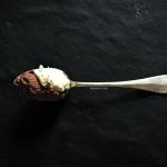 Duo de mousse au chocolat
