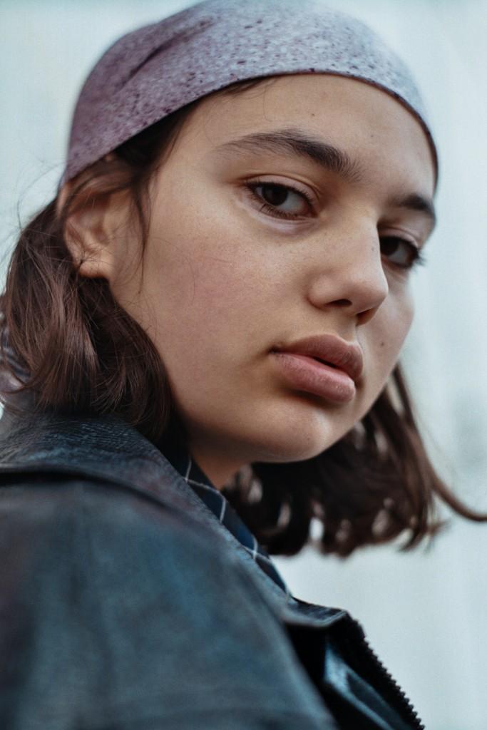 PAPERBAGG MAGAZINE SofianeXHannah (10)