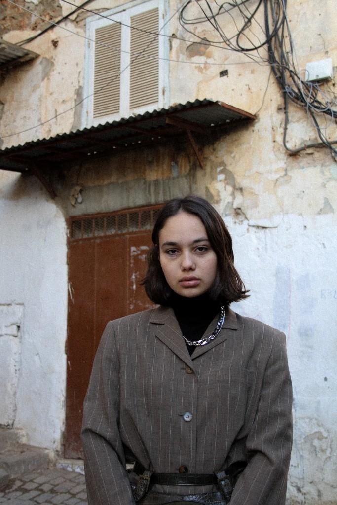 PAPERBAGG MAGAZINE SofianeXHannah (2)