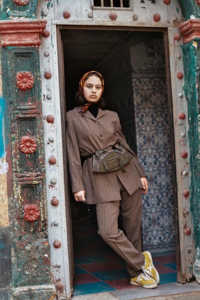 PAPERBAGG MAGAZINE SofianeXHannah (5)