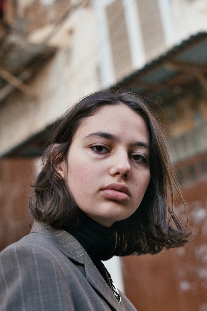PAPERBAGG MAGAZINE SofianeXHannah (6)