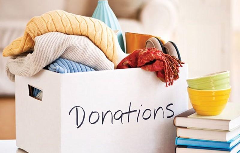 simplicity donation البساطة