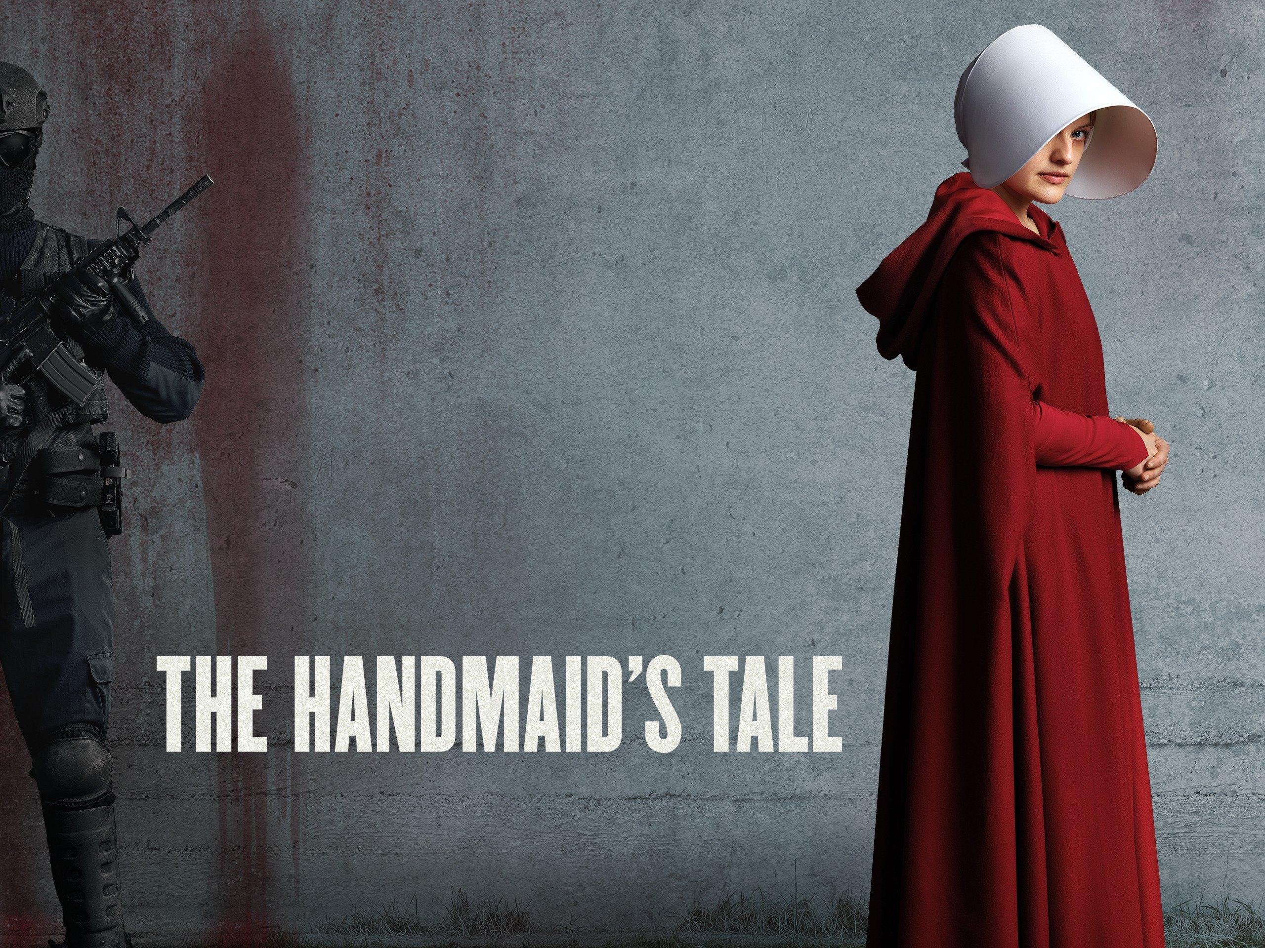 La série de l'année, The Handmaid's Tale, est de retour