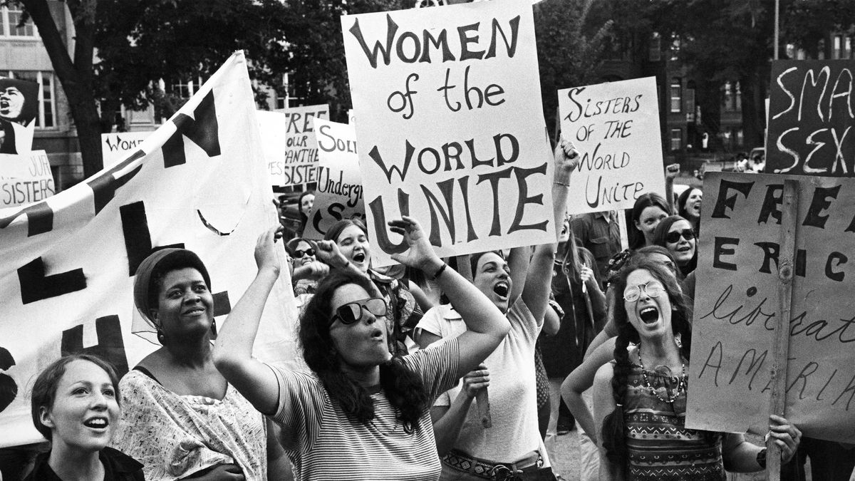 Féminisme, les événements marquants des dernières années