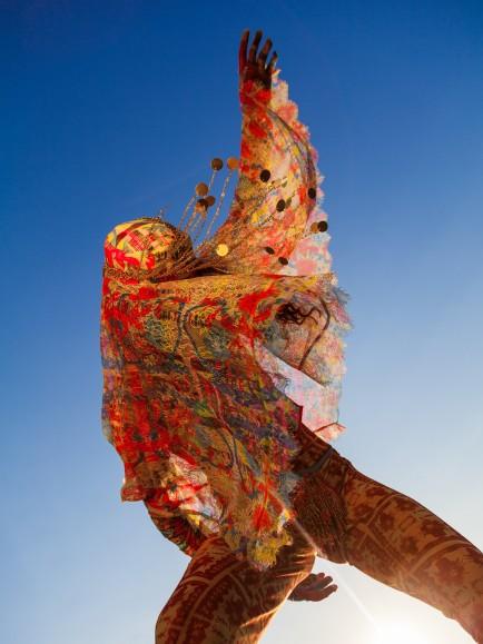 Ahmed Sorour by Eliska Kyselkova