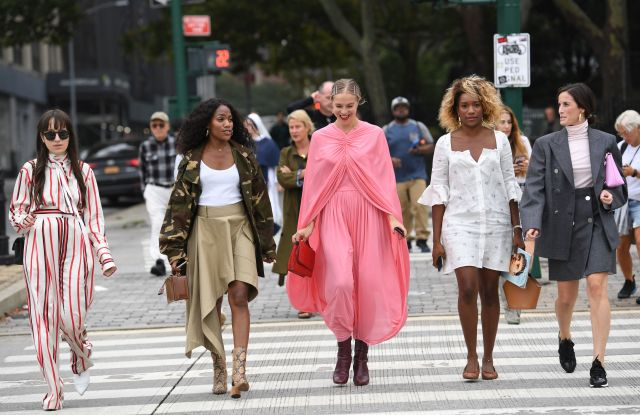 Les tendances qui revitaliseront vos tenues cet été