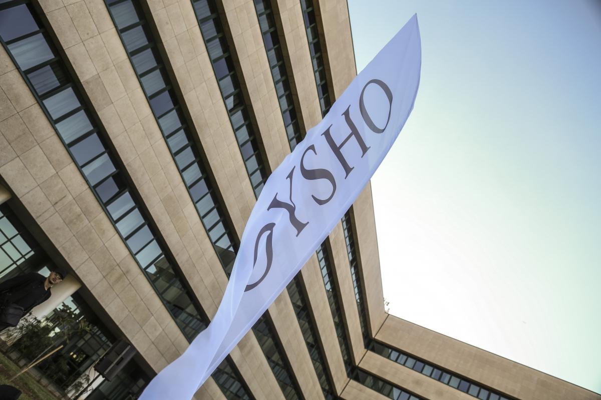 Oysho Yoga Algeria (2)