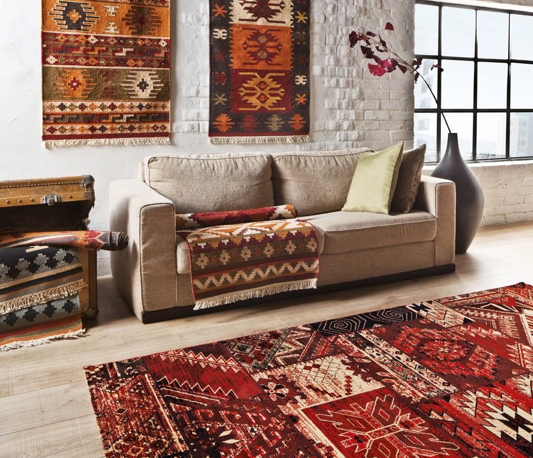 nos tapis la tradition trendy paperbagg. Black Bedroom Furniture Sets. Home Design Ideas
